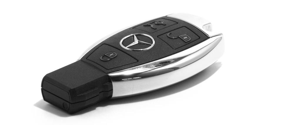 Mercedes Spare Key Service Middlesbrough Merc Keys